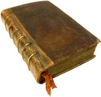 Antiquebook